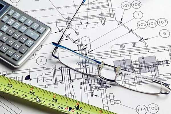 разработка конструкторской документации, проектирование и изготовление оборудования